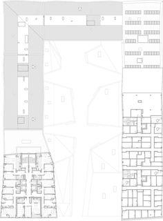 Galeria - Conjunto Habitacional em Salburúa / ACXT - 231