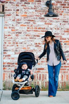 The Best Stroller on the Block. | In Honor Of Design