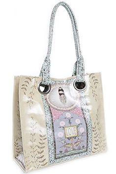 Papaya Art Love Feather Pastel Whimsical Floral Bohemian Tote Handbag Purse Papaya Art http://www.amazon.com/dp/B014XF0J94/ref=cm_sw_r_pi_dp_8qsiwb16G1619