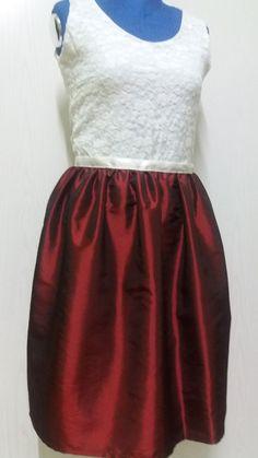 abito completo maglia gonna : Abiti di annysatelier
