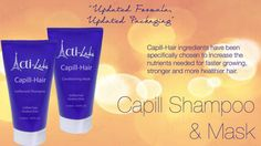 Love this combo. My hair is already softer and more moisturized.