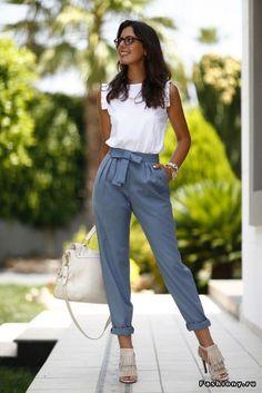 babe bag pants