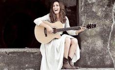 Hoy 18 de Julio en el Auditorio del SODRE se presenta Soledad Pastorutti, exitosa cantante argentina.