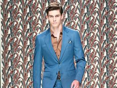 Men's Haircuts S/S 2013 gallery (20 of 40) - GQ  Quirky quiff