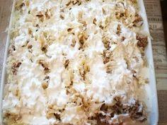 Rakott káposzta recept lépés 17 foto Snack Recipes, Snacks, Cheese, Food, Snack Mix Recipes, Appetizer Recipes, Meal, Eten, Meals