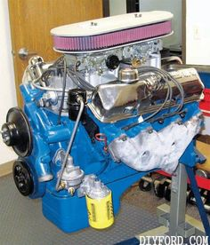 Ford FE Engine Exhaust Systems: Complete Guide 3