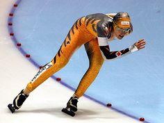 Clara Hughes 2007 #Richmondhill #Toronto Clara Hughes, Winter Sports, Tigger, Skate, Skiing, Toronto, Disney Characters, Fictional Characters, Bodysuit