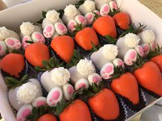 Chocolate Covered Treats, Chocolate Dipped Strawberries, Strawberry Dip, Strawberry Ideas, Strawberry Shortcake, Easter Chocolate, Hot Chocolate Gifts, Chocolate Art, Edible Arrangements