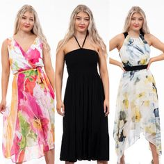 #dresses #summer #summerstyle #summerfashion #summeroutfits #color #painting #suomalainen #suomi #outfits #moda #muoti #fashion Bridesmaid Dresses, Wedding Dresses, Boutique Dresses, Capri, Summer Dresses, Painting, Fashion, Bride Maid Dresses, Bride Gowns