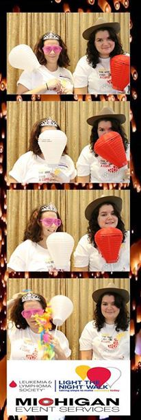 Michigan Event Services - Michigan Photo Booth Rental - photo booth for all occasions - Detroit Photo Booth Rental www.MichiganEventServices.com