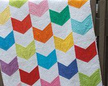 Little Jaybird Quilts - Giggles Quilt Pattern