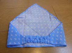 ハンドメイドの三角巾です。 2~3才 ハンドメイド、手作り、手仕事品の通販・販売・購入ならCreema。