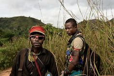 Camille #Lepage • #Documentary  #photo #photographie #photographer #photography #photographe #OlivierOrtion #photojournalist #photojournalism #centrafrique