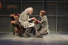 Denver Center Theater Company 'The Giver'