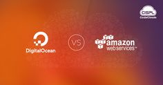 A comparative study between DigitalOcean and Amazon Web Services ( AWS ) that clearly speak about which one to choose for your specific market requirements. It is rather interesting to watch whether DigitalOcean can pull over the well-established AWS. #DigitalOcean #AWS #CodeClouds