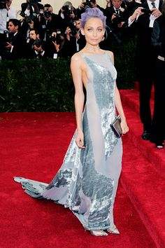 The Most Gorgeous Looks From The Met Gala via @WhoWhatWearUK
