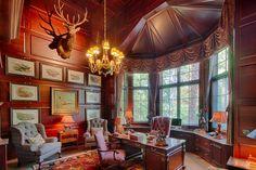 33 Castlebridge Ln, Hilton Head, SC 29928 is For Sale - Zillow   7,400,000 USD   9,500 sf   6 bed 9 bath   1.25 acres   built 1996