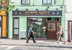 Jasmine House Chinese Restaurant - Bray Town In County Wicklow (Ireland) | Flickr - Photo Sharing!
