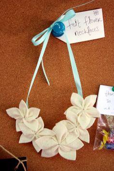Funky Vintage Lovely Blog: YW Girl's Camp 2011 - Craft Leader