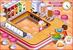 cooking games Play Game Online, Online Games, Dora Games, Cooking Games, Up Game, Games For Girls, Decor, Decoration, Decorating