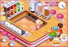 cooking games Play Game Online, Online Games, Dora Games, Cooking Games, Up Game, Games For Girls, Decor, Dekoration, Decoration