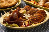Cooks.com - Recipe - Apple Butter Marinade For Chicken