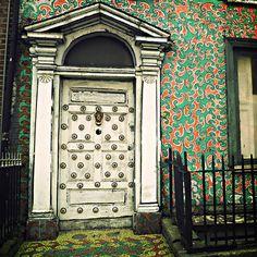 Door - Dublin