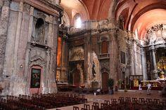 Igreija Saõ Domingos - Lisboa