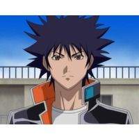 Of the 102263 characters on Anime Characters Database, 37 are from the anime Air Gear. Air Gear Anime, Anime Places, Anime Characters, Gears, Gear Train, Cartoon Characters