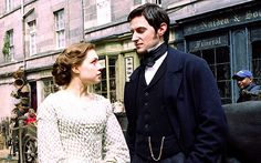 -North and South.