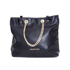 Bolso negro VALENTINO VBS0RY05  nueva colección en Primichi