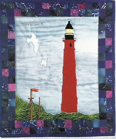 Ponce-de-Leon-Lighthouse-Quilt-Pattern-Country-Quilter