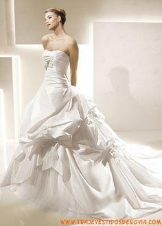 Sarria  Ballgown  Vestido de Novia  La Sposa