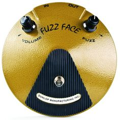 After the volume pedal is an Eric Johnson signature fuzz face. Mine is signed by Eric Johnson! I bought it from him at one of his concerts. Who says I don't finically support artists?