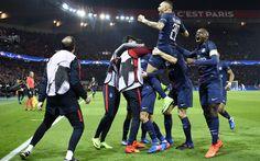 Monstrueux, héroïques ... - http://www.le-onze-parisien.fr/monstrueux-heroiques/