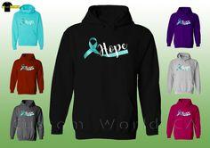 Love Design Hoodie - HOPE - New Design Sweatshirt Fashion Clothes | eBay