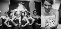 Wedding Photography - Bridesmaids/Getting Ready   Woodstock, Ontario   Craigowan Oxford Golf & Country Club   Roman Hidalgo Photography