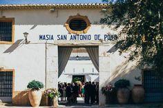 Masia San Antonio de Poyo