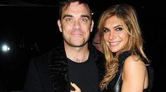 Robbie Williams heeft een zoontje | WTF.nl - Blijf je verbazen
