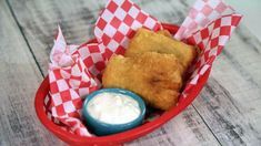 """White Fish Fry with Serrano Pepper Tartar Sauce (Warm Weather Wonders) - Mario Batali, """"The Chew"""" on ABC. Fish Dishes, Seafood Dishes, Fish And Seafood, Seafood Recipes, Main Dishes, Best Tartar Sauce Recipe, Sauce Recipes, Meat Recipes, The Chew Recipes"""