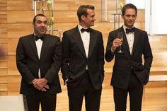 Confira quatro spoilers da quinta temporada de #Suits