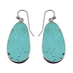 Boucles d'oreilles Femme | Harpo Paris #bouclesdoreilles #turquoise