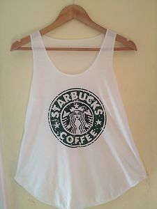 Starbucks Tanktop