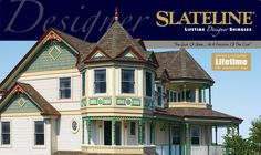 Best 11 Best Slateline Images Shingle Colors Roof Design 400 x 300