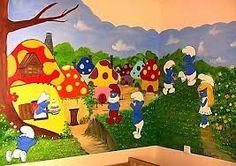 Αποτέλεσμα εικόνας για pinterest παιδικο δωματιο ζωγραφιες