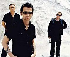 Depeche Mode Announce 2013 Tour and Album