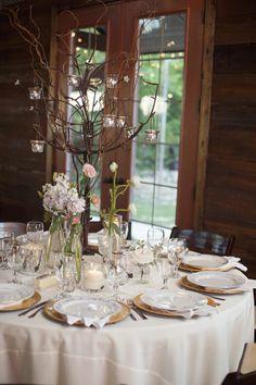 20 Beautiful Spring Wedding Decoration Ideas