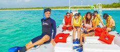 Snorkel Expedition @ReadySetVacation