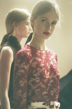 Oscar de la Renta: Spring Style | ZsaZsa Bellagio - Like No Other