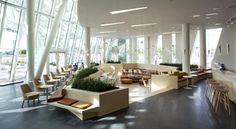 AC Hotel by Marriott Bella Sky Copenhagen, Restaurant/places to eat
